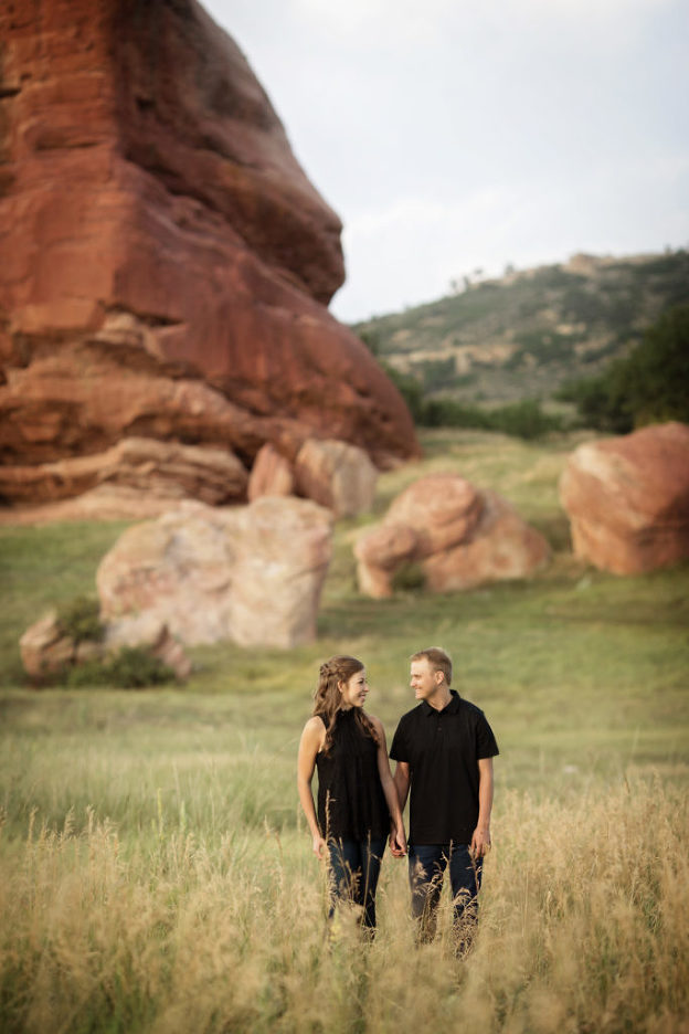Nolan Campbell Photography - Colorado Wedding Photographer